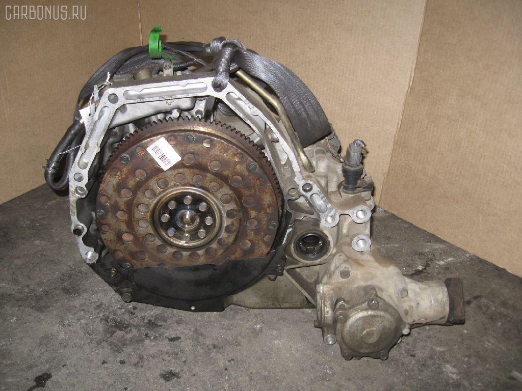 КПП автоматическая HONDA CR-V RD1 B20B. Фото 3