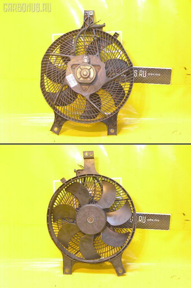 Вентилятор радиатора кондиционера NISSAN SKYLINE ER34 RB25DE. Фото 1