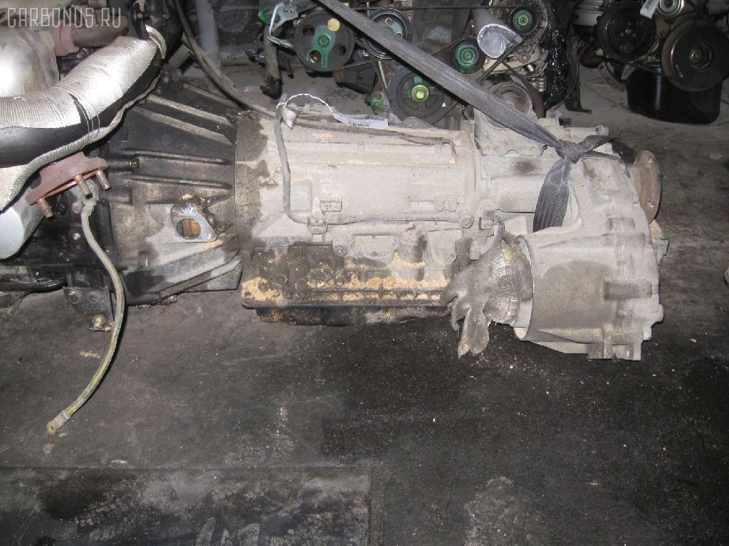 КПП автоматическая MAZDA BONGO FRIENDEE SGLR WL-T. Фото 1
