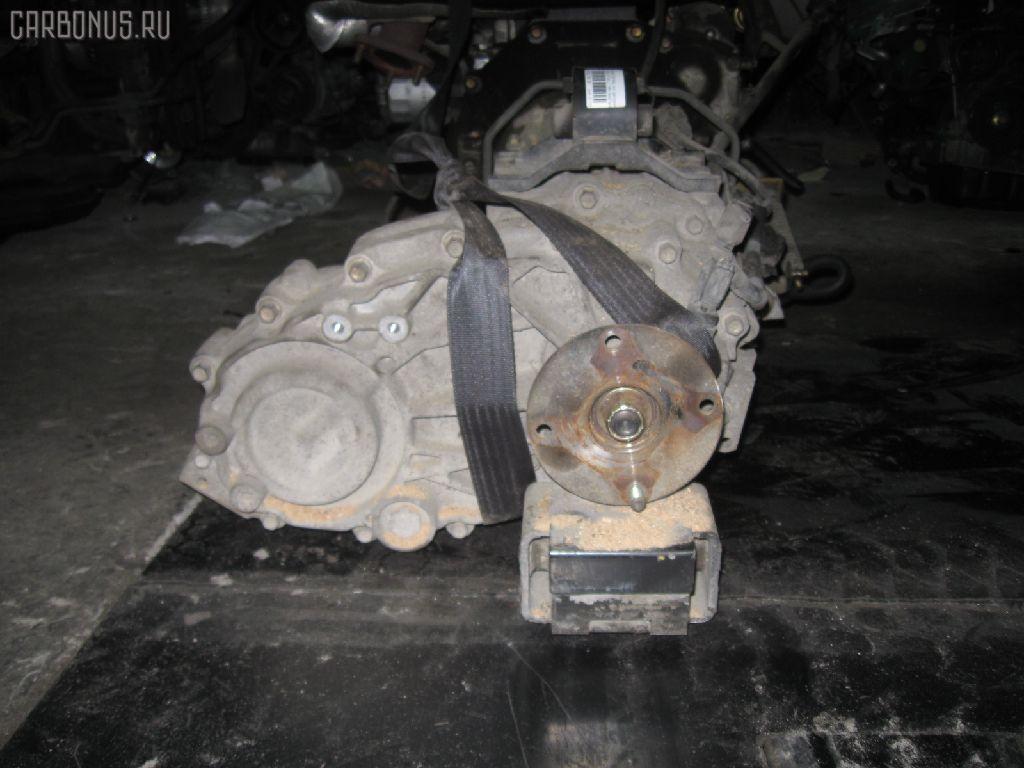 КПП автоматическая MAZDA BONGO FRIENDEE SGLR WL-T. Фото 2