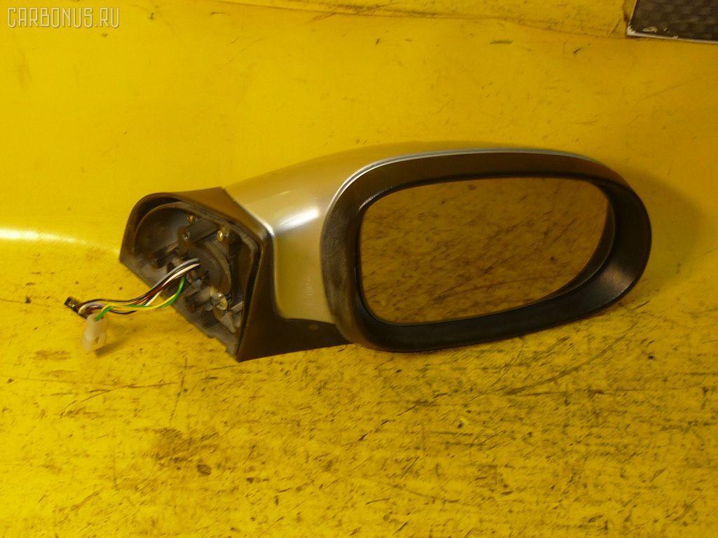 Зеркало двери боковой MERCEDES-BENZ A-CLASS W168.133. Фото 2
