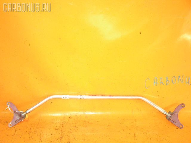 Жесткость на стойки SUBARU LEGACY WAGON BG5. Фото 2