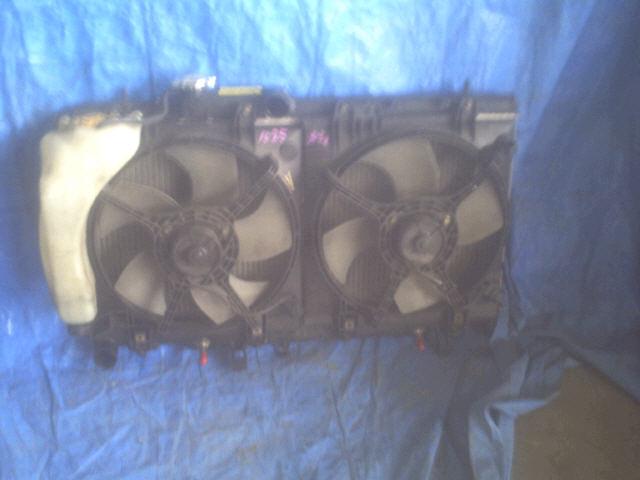 Радиатор ДВС SUBARU LEGACY LANCASTER BH9 EJ254. Фото 3