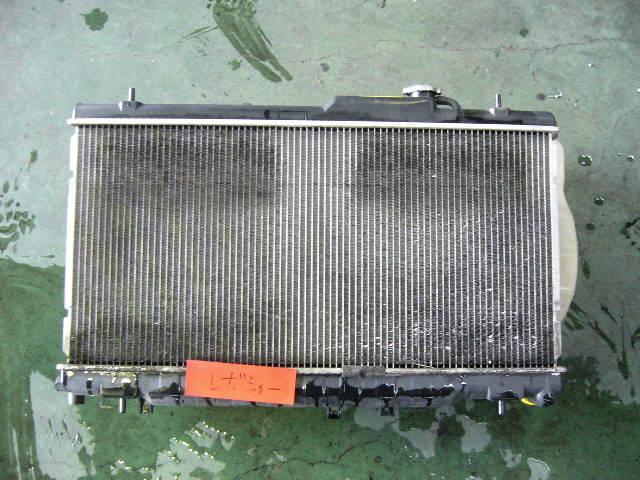 Радиатор ДВС SUBARU LEGACY LANCASTER BH9 EJ254. Фото 7