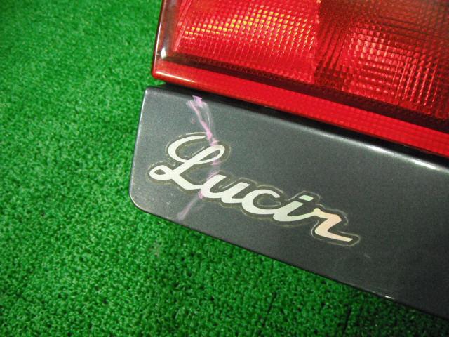 Крышка багажника TOYOTA CORONA AT190. Фото 6