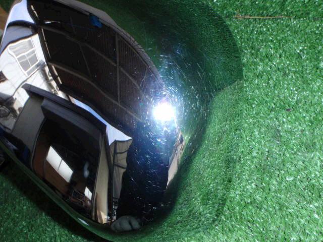 Зеркало двери боковой DAIHATSU TERIOS KID J111G. Фото 7