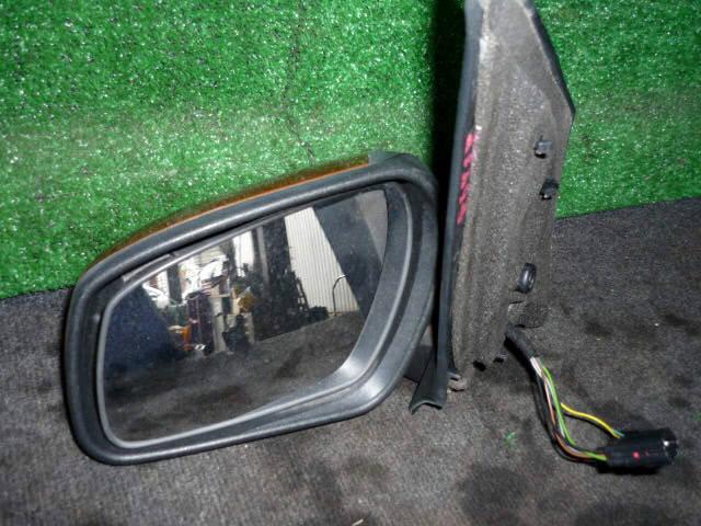 Зеркало двери боковой FORD FIESTA V WF0FYJ Фото 2