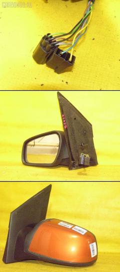 Зеркало двери боковой Ford Fiesta v WF0FYJ Фото 4