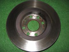 Тормозной диск OPEL ASTRA F W0L000056 C20NE Фото 3