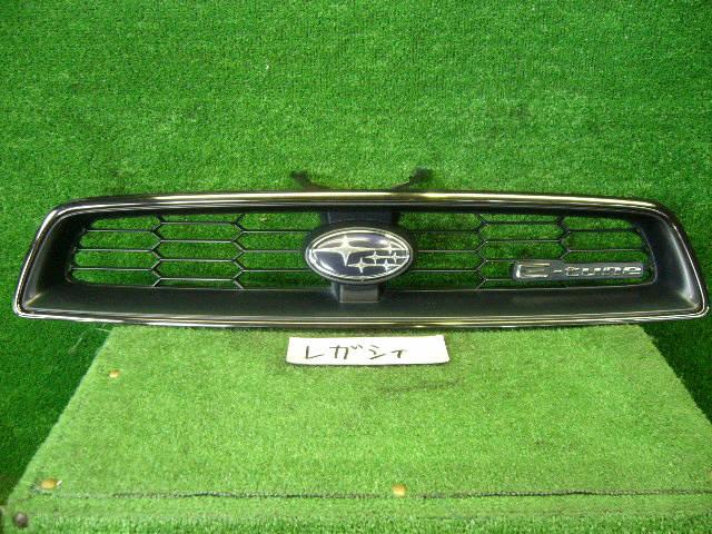 Решетка радиатора SUBARU LEGACY WAGON BH5. Фото 10