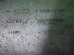 Глушитель AUDI A6 4AABC ABC Фото 2