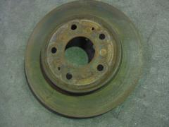 Тормозной диск Toyota Cami J102E Фото 1