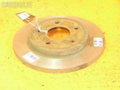 Тормозной диск Toyota Cami J102E Фото 4