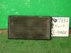 Радиатор ДВС Volkswagen Vento 1HADZ ADZ Фото 3