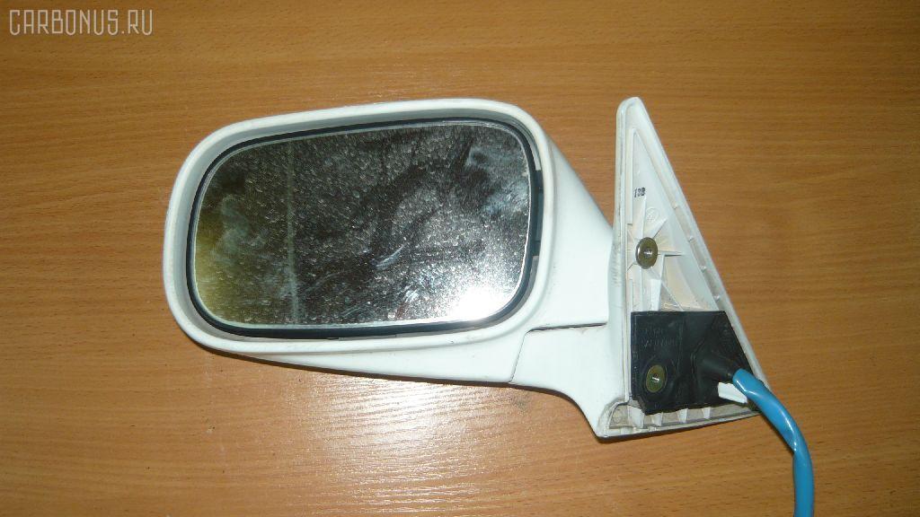 Зеркало двери боковой SUBARU FORESTER SF5. Фото 8