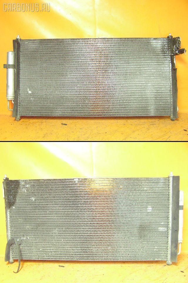 Радиатор кондиционера NISSAN PRESAGE TU31 QR25DE. Фото 1