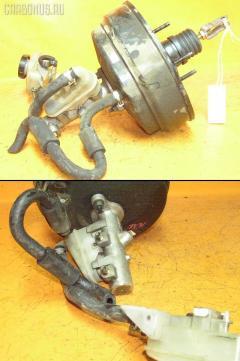 Главный тормозной цилиндр Nissan Presage TU31 QR25DE Фото 1