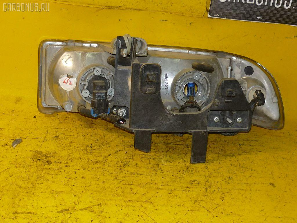 Фара Chevrolet Blazer CT34G Фото 1