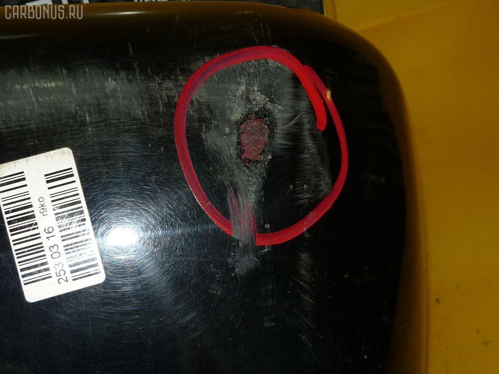 Клык бампера CHEVROLET BLAZER CT34G Фото 3