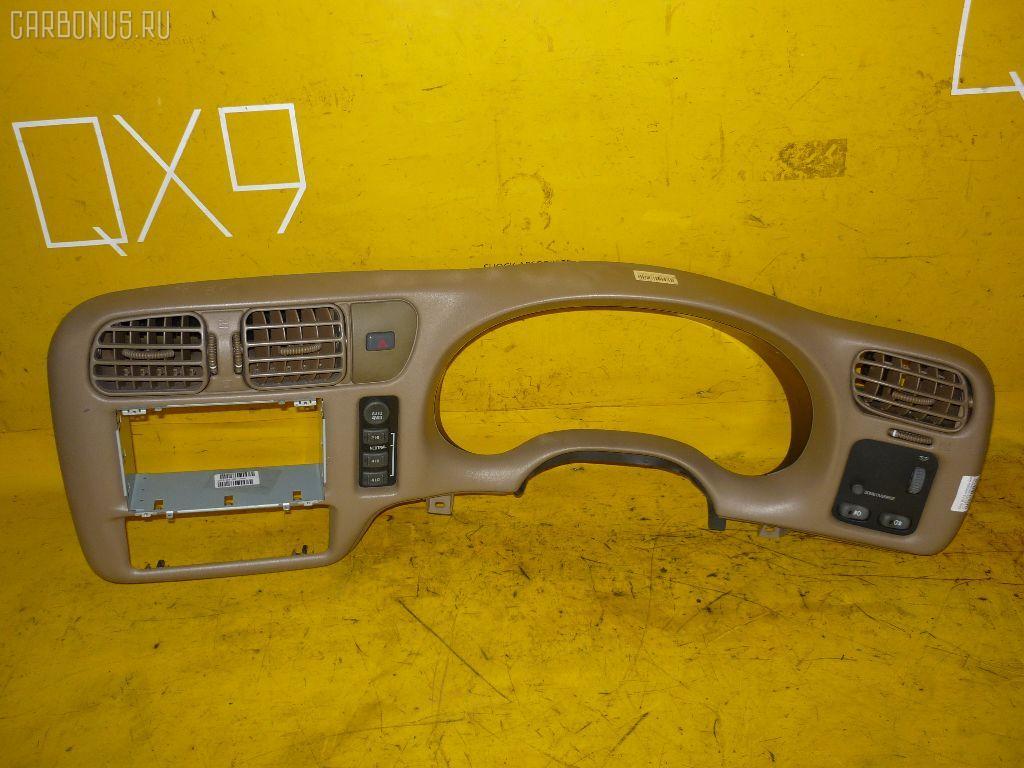 Консоль магнитофона CHEVROLET BLAZER CT34G Фото 1
