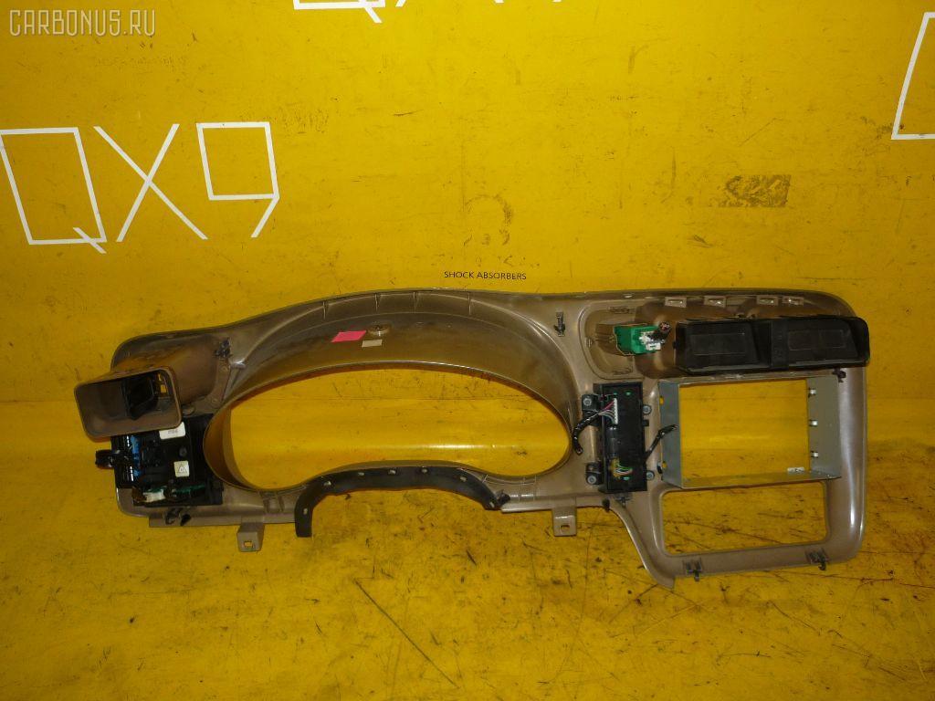 Консоль магнитофона CHEVROLET BLAZER CT34G Фото 2
