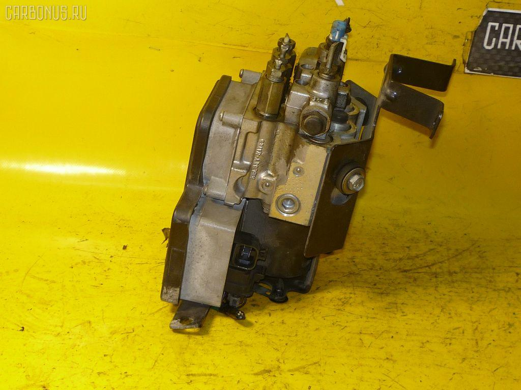 Блок ABS CHEVROLET BLAZER CT34G 4G Фото 4