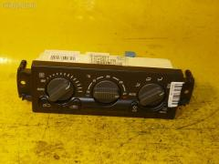 Блок управления климатконтроля CHEVROLET BLAZER CT34G 4G Фото 1