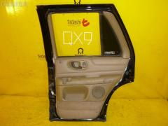 Дверь боковая Chevrolet Blazer CT34G Фото 1