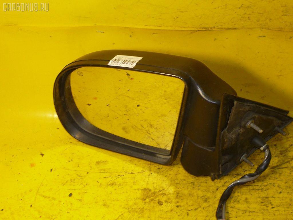 Зеркало двери боковой CHEVROLET BLAZER CT34G. Фото 2