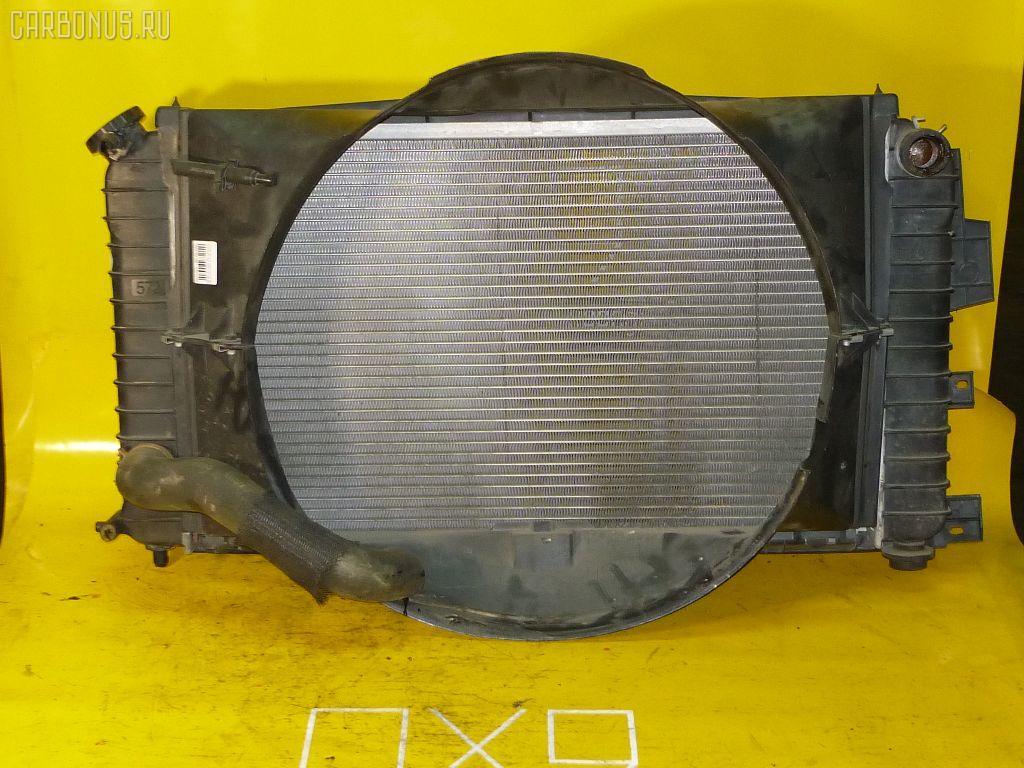 Радиатор ДВС CHEVROLET BLAZER CT34G 4G Фото 2