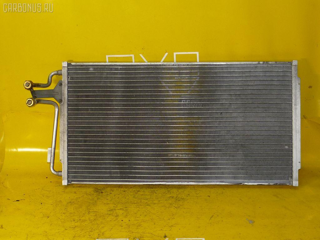 Радиатор кондиционера CHEVROLET BLAZER CT34G 4G. Фото 1