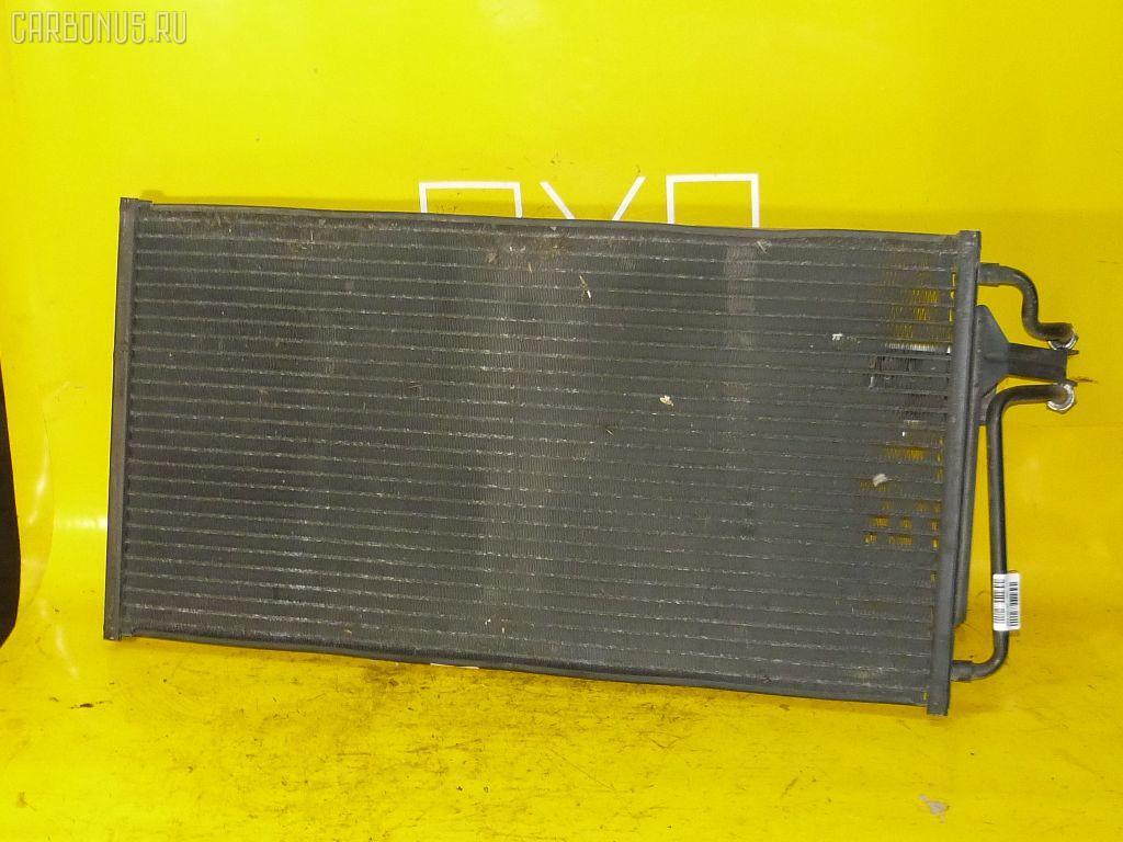 Радиатор кондиционера CHEVROLET BLAZER CT34G 4G. Фото 2