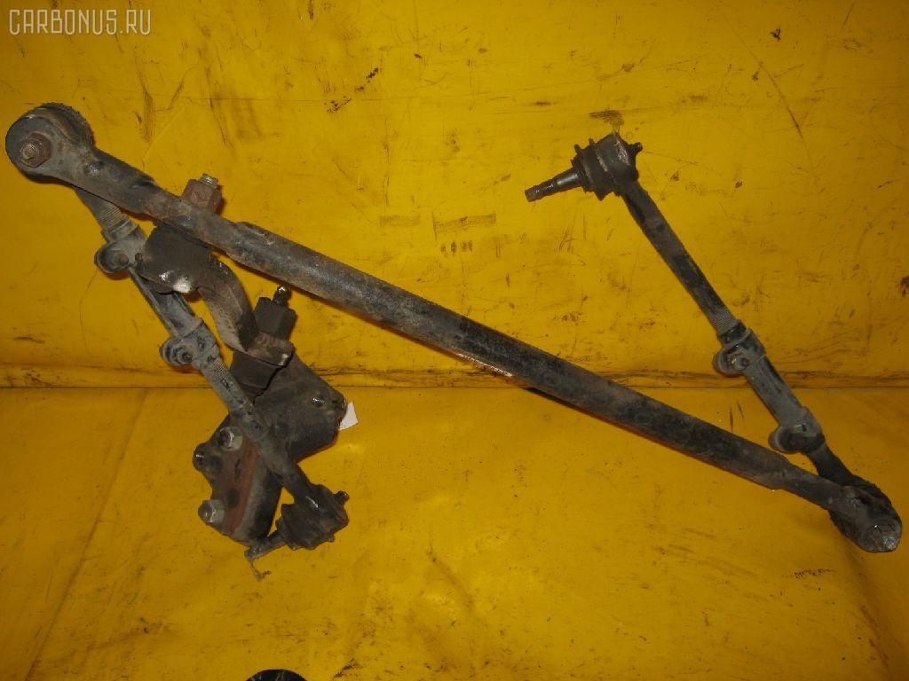 Рулевая трапеция CHEVROLET BLAZER CT34G 4G Фото 2