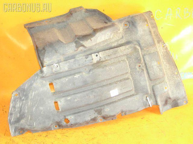 Защита двигателя TOYOTA CELICA ZZT231 2ZZ-GE. Фото 1