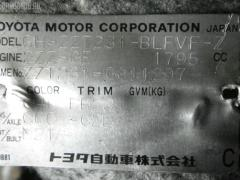 Бампер Toyota Celica ZZT231 Фото 2