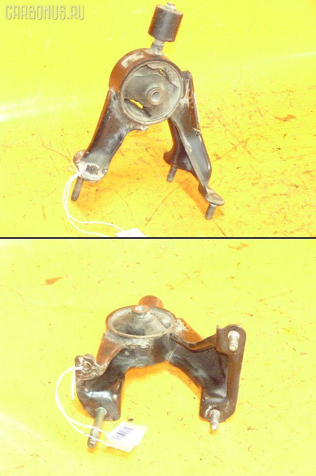 Подушка двигателя TOYOTA CELICA ZZT231 2ZZ-GE. Фото 1