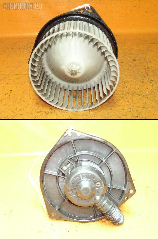 Мотор печки NISSAN PRIMERA HP11. Фото 1