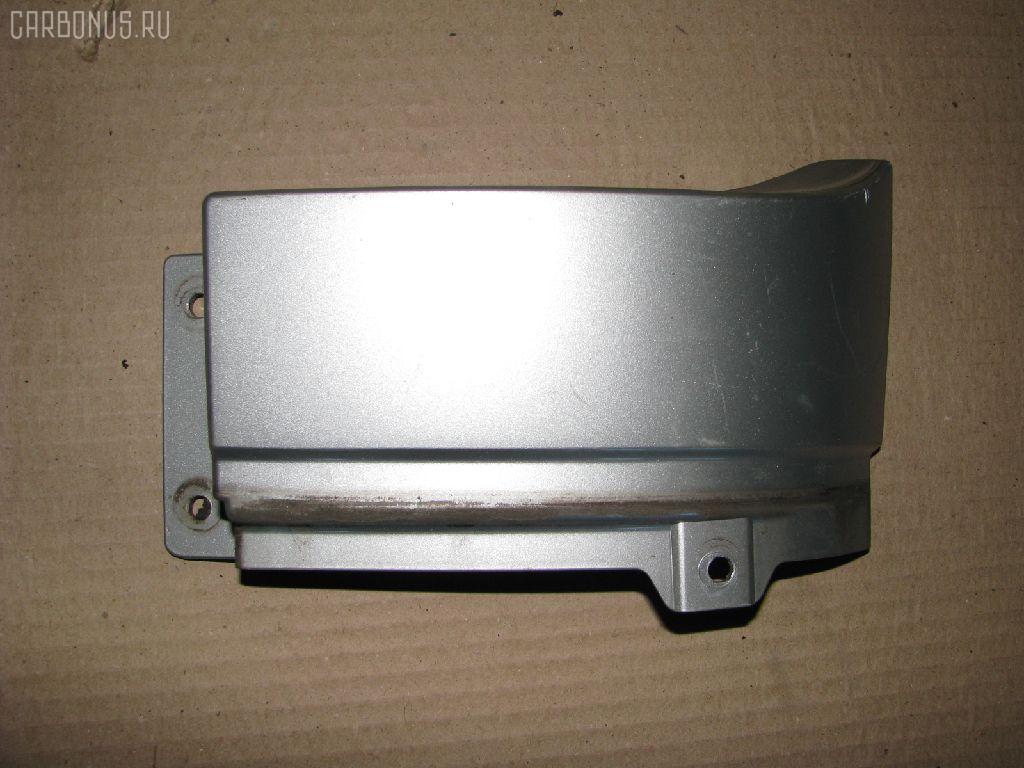 Планка задняя SUBARU TRAVIQ XM220 Фото 2