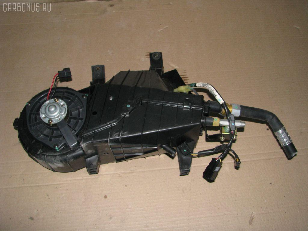 Испаритель кондиционера SUBARU TRAVIQ XM220 Z22SE