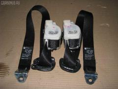 Ремень безопасности SUBARU TRAVIQ XM220 Фото 1
