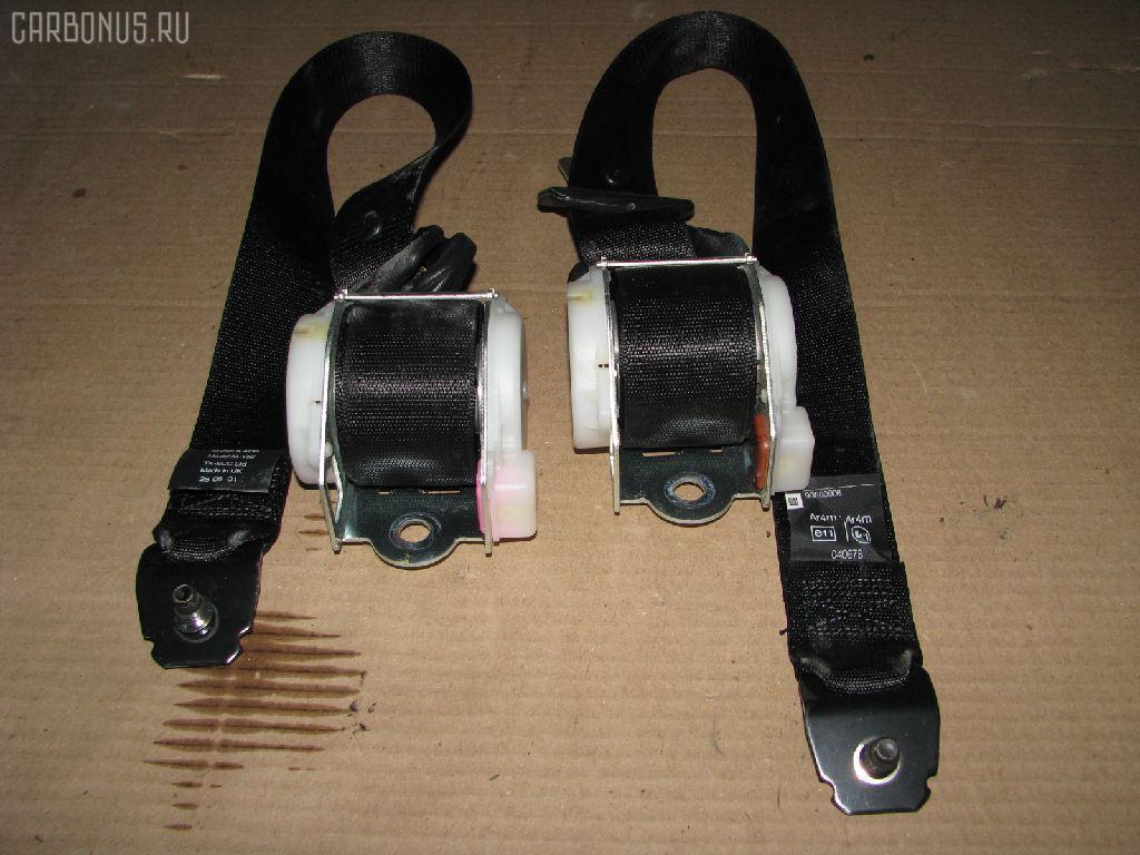Ремень безопасности SUBARU TRAVIQ XM220 Фото 3