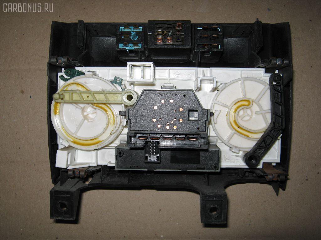 Блок управления климатконтроля SUBARU TRAVIQ XM220 Z22SE. Фото 3