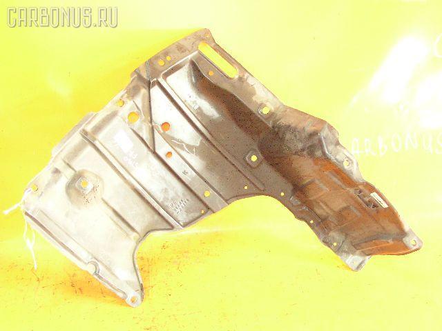 Защита двигателя TOYOTA CALDINA ET196V 5E-FE. Фото 5