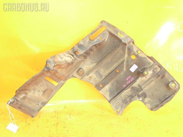 Защита двигателя TOYOTA CALDINA ST195G 3S-FE. Фото 4