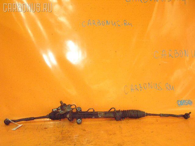 Рулевая рейка TOYOTA CORONA ST190 4S-FE. Фото 3