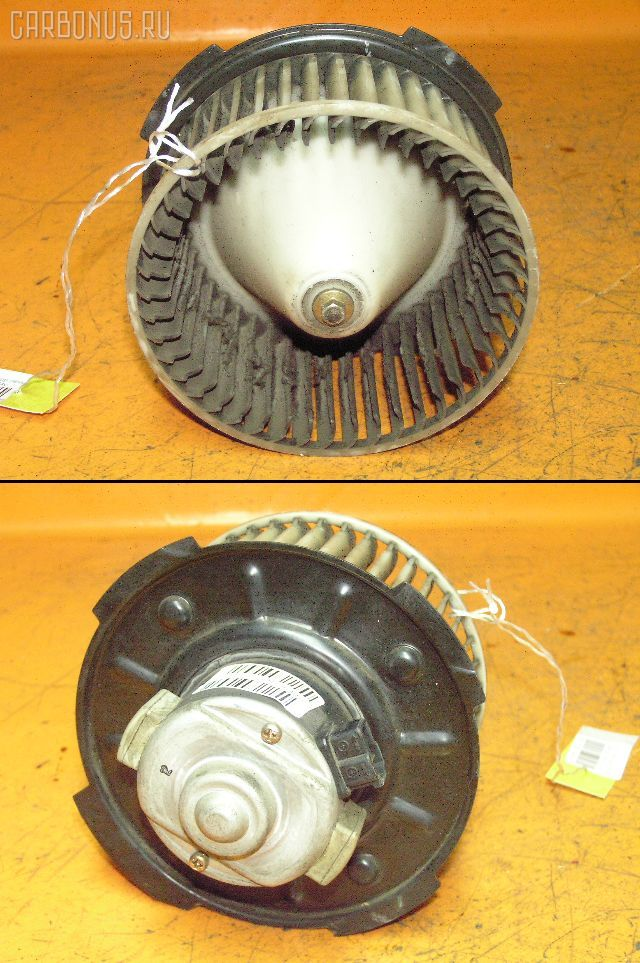 Мотор печки ISUZU FORWARD NRR32H