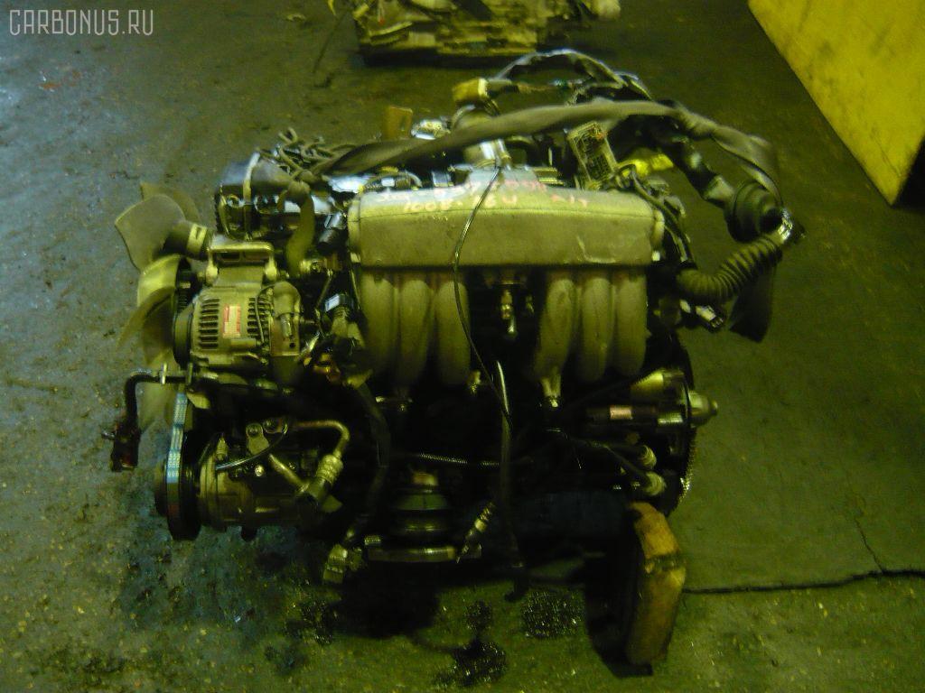 Двигатель TOYOTA GX90 1G-FE. Фото 3
