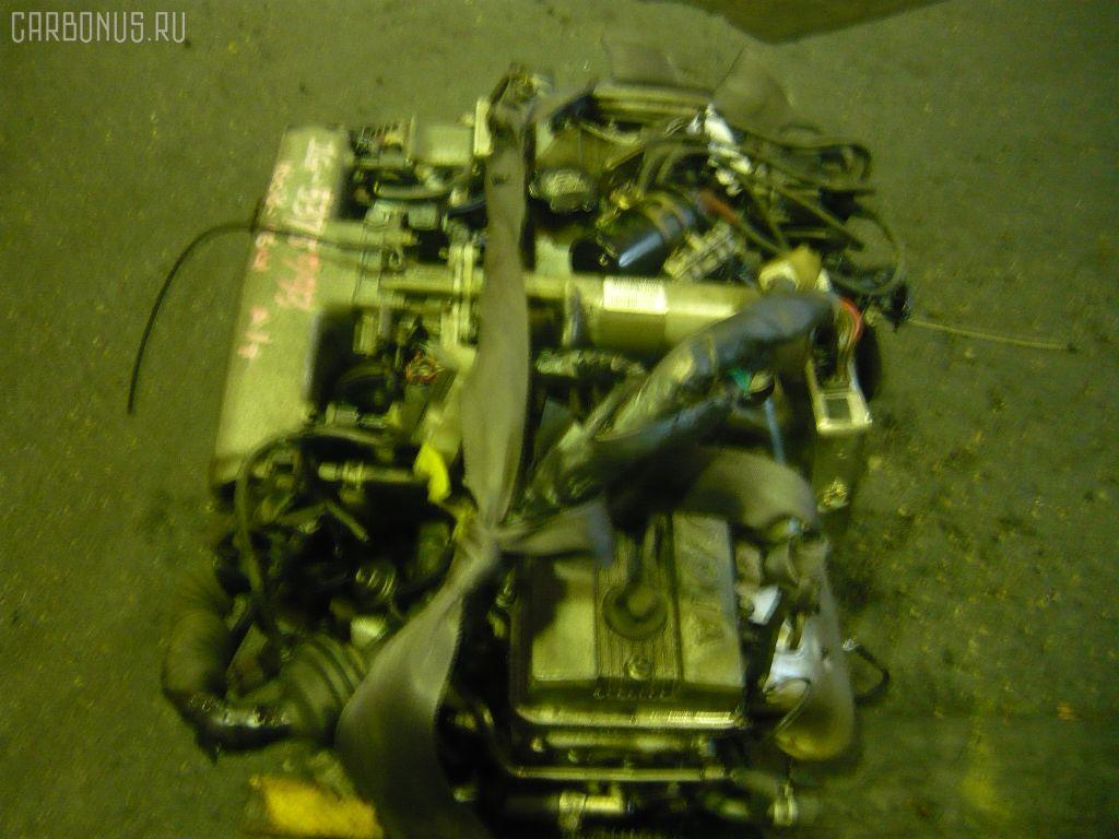Двигатель TOYOTA GX90 1G-FE. Фото 5