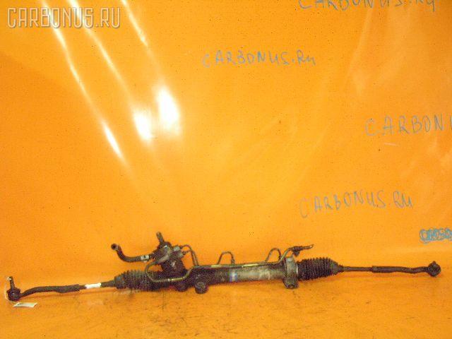 Рулевая рейка TOYOTA CORONA ST190 4S-FE. Фото 4