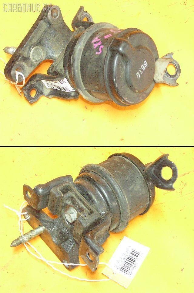 Подушка двигателя TOYOTA RAV4 SXA11G 3S-FE. Фото 2